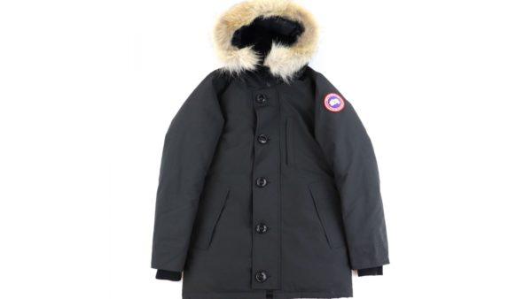 CANADAGOOSE JASPER PARKA 3438JMのお洋服を高価買取いたしました。