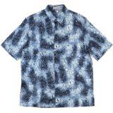 Dior and Shawn 20AW ロゴプリントレーヨンシャツのお洋服を高価買取いたしました。