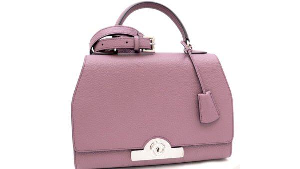 モワナ レジェンヌ ショルダーバッグを高価買取させていただきました。